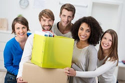 Affordable Office Moving Services in Westminster